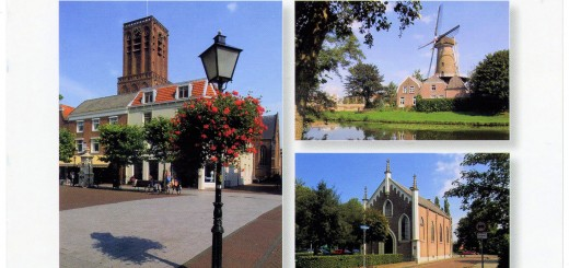Greetings from Culemborg