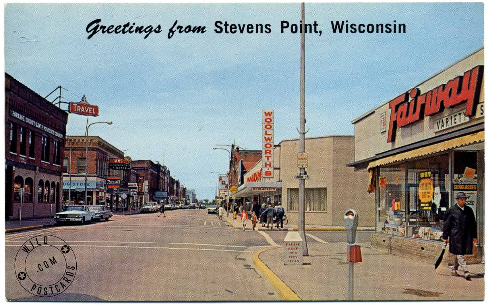 stevens point The university of wisconsin–stevens point (also known as uw–stevens point or uwsp) is a public university in stevens point, wisconsin, united statesit is part of the university of wisconsin.