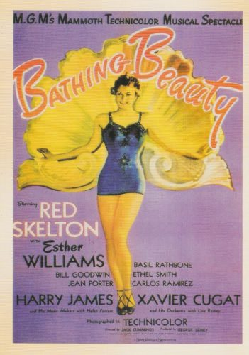 Bathing Beauty (N11)