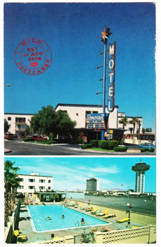 Somerset House Motel, Las Vegas