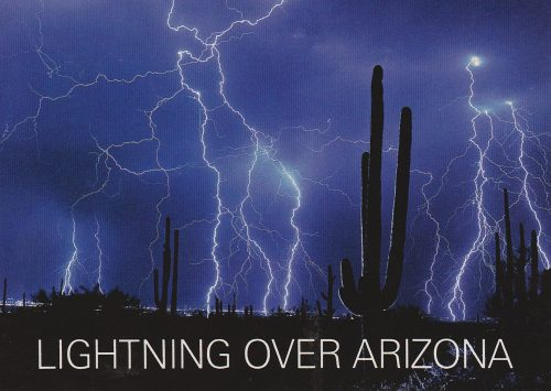 Arizona: Lightning (R22)