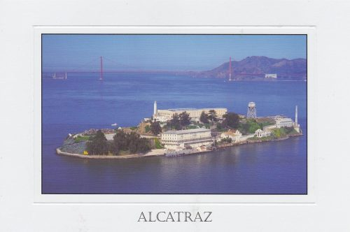 California: Alcatraz (Q13)