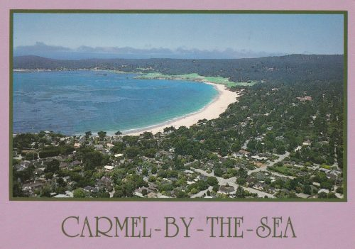 California: Carmel by the Sea (Q20)
