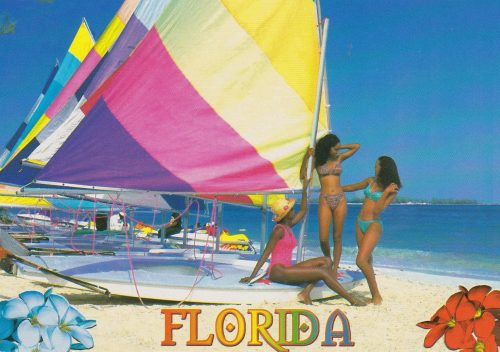 Florida: Beach Girls (R03)
