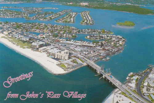 Florida: John's Pass Village (R05)