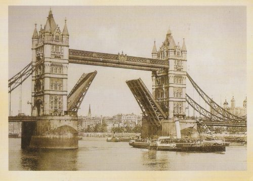 London Bridge (I04)