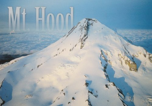 Oregon: Mt. Hood (G25)