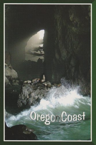 Oregon: Sea Lion Caves (C10)