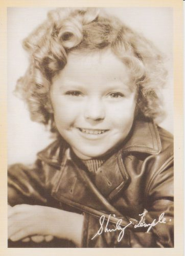 Shirley Temple (N05)