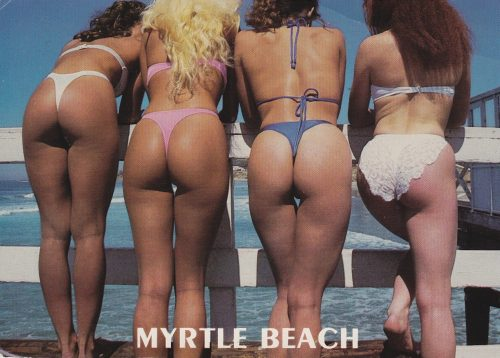 South Carolina: Myrtle Beach Bikinis (E18)