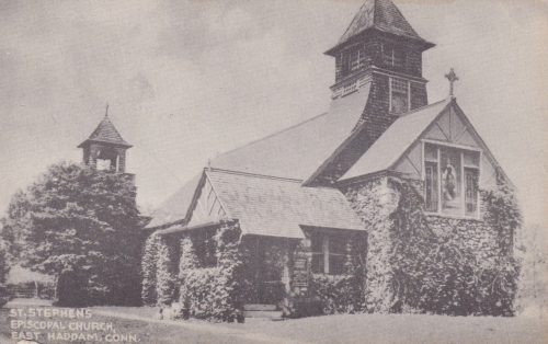 St. Stephen's Church, East Haddam, CT (1930s) (G05)