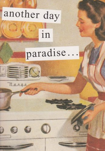 Another Day in Paradise (Anne Taintor) (S01)