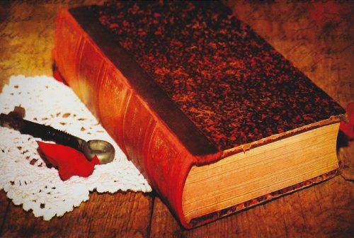 Red Book and Latchkey (E07)