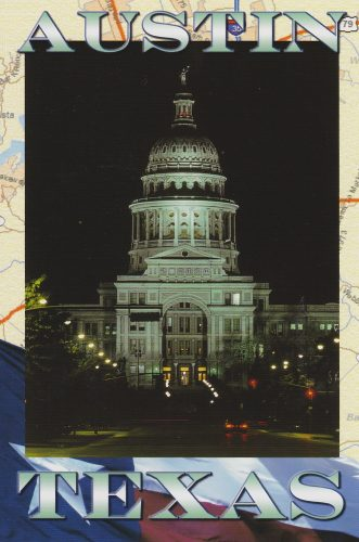 Texas: State Capitol (R16)