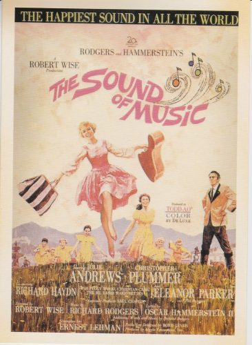 The Sound of Music (N19)